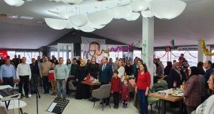 Üy Bilgilendirme ve Yeni Yıla Merhaba Etkinliğimiz Yoğun Katılım ile Yapıldı.